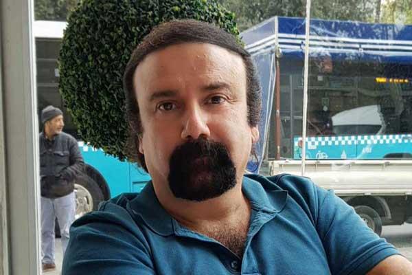 دکتر مهرداد اسکویی دبیرزبان