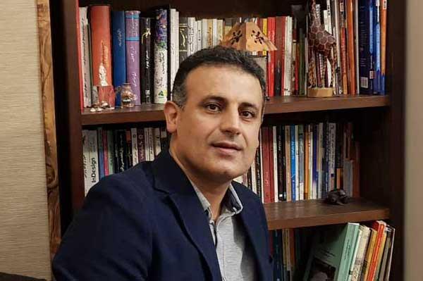 محمد گنجی . دبیر فیزیک