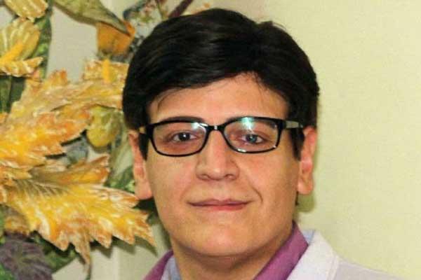 دکتر علیرضا اکبرپور دبیر زیست شناسی