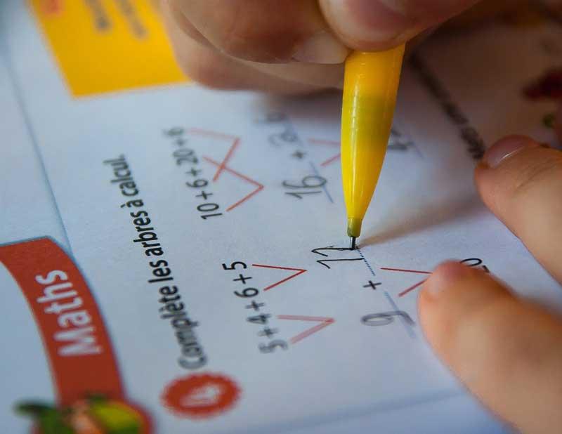 جزوه ریاضیات کنکور