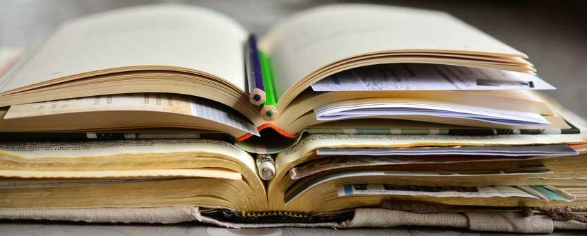 چطور برنامه ی درسی و تقویم مطالعاتی خوب بنویسیم