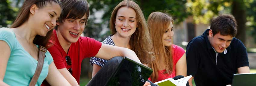 دانشجویان خارج از کشور: